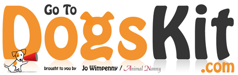 Buy your Gencons at DogsKit.com - the new Animal Nanny shop